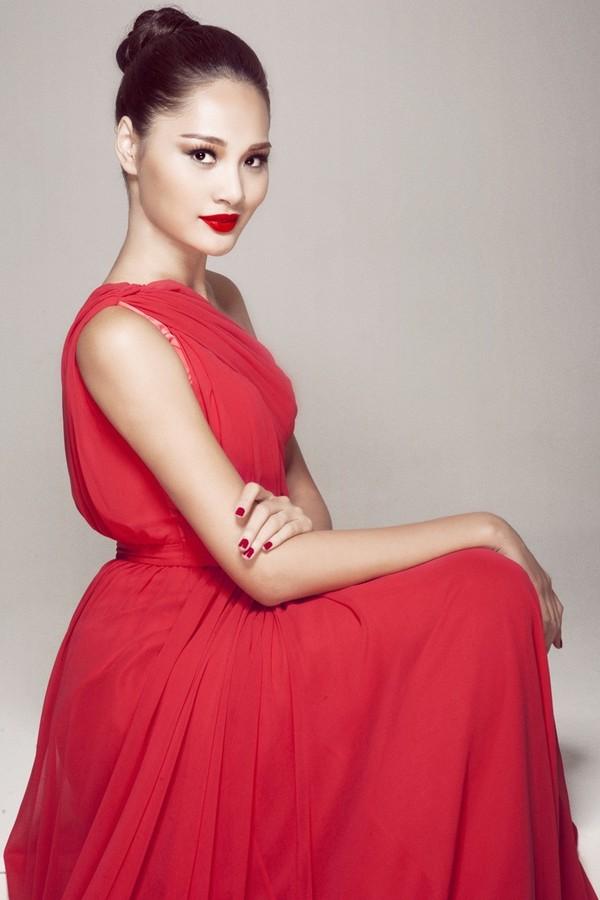 Theo Hoa hậu Hương Giang, ác cuộc thi quốc tế luôn đề cao vẻ đẹp khỏe khoắn, đầy nội lực, sự tự tin toát ra thần thái và chịu được áp lực cao của cuộc thi