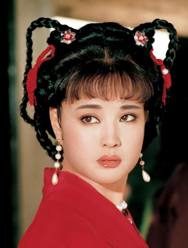 Lưu Hiểu Khánh trong Võ Tắc Thiên (1995)