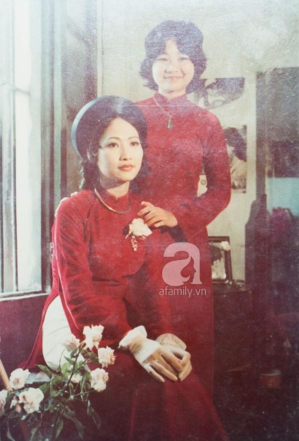 ảnh cưới NSND Như Quỳnh 3