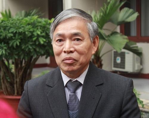 Ông Nguyễn Mạnh Hùng- Phó Chủ tịch, kiêm Tổng thư ký Hiệp hội Tiêu chuẩn và Bảo vệ Người tiêu dùng