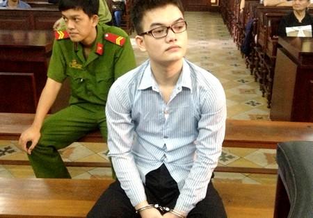 Trần Đại Quang - Kẻ giết hai con gái người tình.