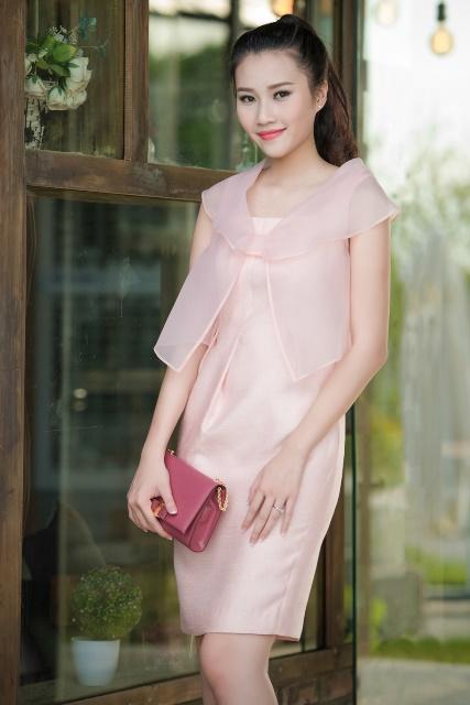 Thanh Tú- Top 5 Hoa hậu Việt Nam