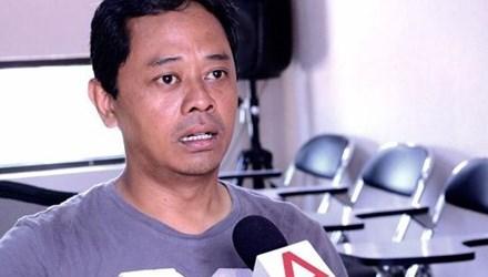 Ông Nurcahyo. Ảnh: ChannelNewsAsia