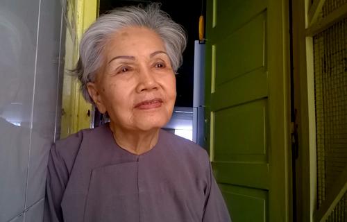 Nghệ sĩ Út Bạch Lan không màng danh hiệu