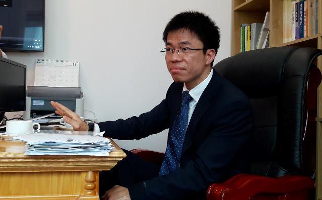Tiến sỹ Phan Văn Hưng.