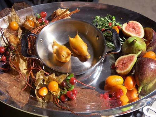Thịt chim họa mi được chế biến qua bàn tay của những đầu bếp hàng đầu và có mặt trong thực đơn của những nhà hàng cao cấp nhất. Ảnh: Tumblr