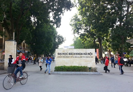 Trường ĐH Bách khoa Hà Nội đã chính thức thực hiện tự chủ, trong đó có tự chủ tài chính. Ảnh: T.L
