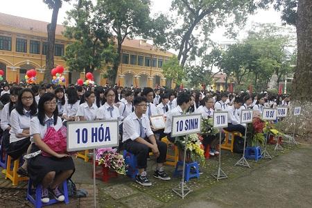 Năm học 2019 - 2020, Hà Nội tiếp tục tuyển sinh lớp 10 chương trình song bằng tú tài.