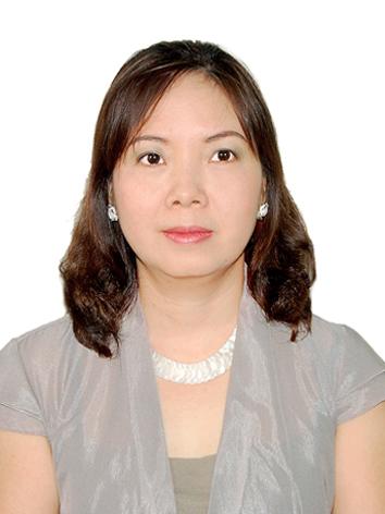 Tiến sĩ Nguyễn Ngọc Mai