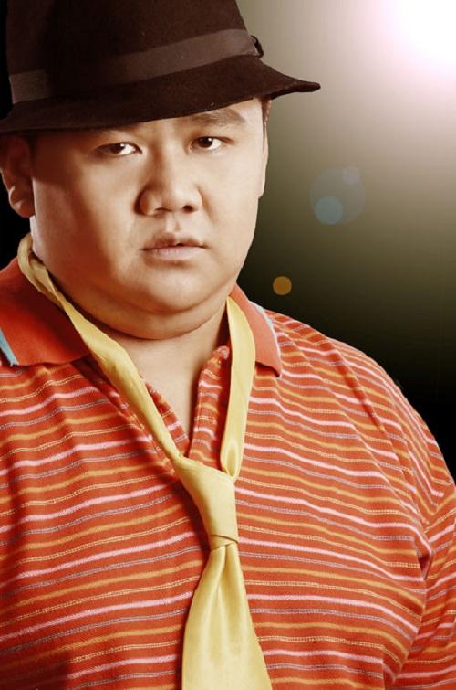 Minh Béo là một cây hài đắt show trước khi bị bắt