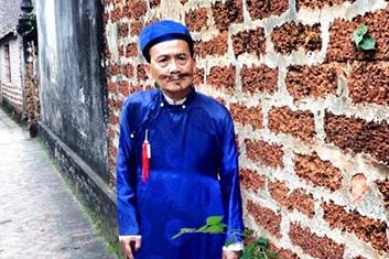 Hình ảnh lý trưởng đã gắn liền với nhiều vai diễn của nghệ sĩ Phạm Bằng. Sau hàng chục năm lăn lộn với nghề, ông chưa lên nghệ sĩ nhân dân. Nhưng ông luôn tâm niệm, vị trí trong lòng khán giả mới là điều quan trọng hơn cả danh vị.