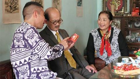 Nhân vật do Phạm Bằng thủ vai luôn mang những thông điệp châm biếm chỉ trích những thói hư tật xấu của một bộ phận trong xã hội.