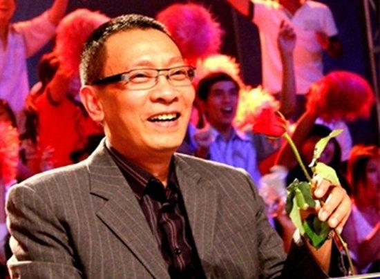 Góc khuất đời tư không thể ngờ về cuộc hôn nhân của MC Lại Văn Sâm.
