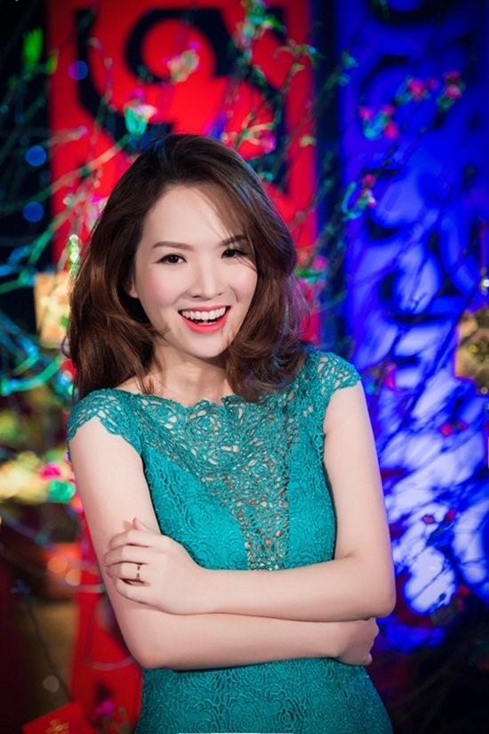 MC Đan Lê