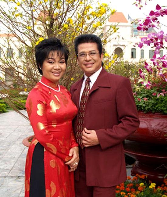 Thanh Bạch, Xuân Hương thời còn là vợ chồng