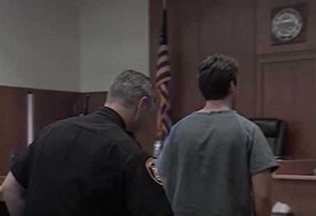 Trong phiên tòa, bồi thẩm đoàn kết luận Maynard đầu độc Michelle để gây sảy thai, còn Tammy, vợ của bị cáo, đã đồng lõa với anh ta trong quá trình thực hiện tội ác. Thẩm phán tuyên Maynard án tù 5 năm và tước chứng chỉ hành nghề y khoa vì tội cố ý giết người, còn Tammy không vào tù nhưng phải chịu sự giám sát của chính quyền địa phương.