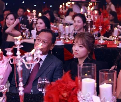 Cô em gái thân thiết của Hari được công chúng biết đến nhiều nhất - Rudya Yoo