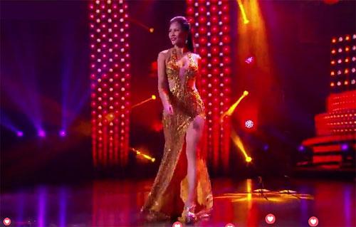 Các giải phụ của cuộc thi như Trang phục dân tộc, dạ hội, bikini, truyền thông... sẽ được công bố trong đêm chung kết. Nguyễn Thị Loan đang có mặt trong Top 10 Trang phục dân tộc đẹp nhất.