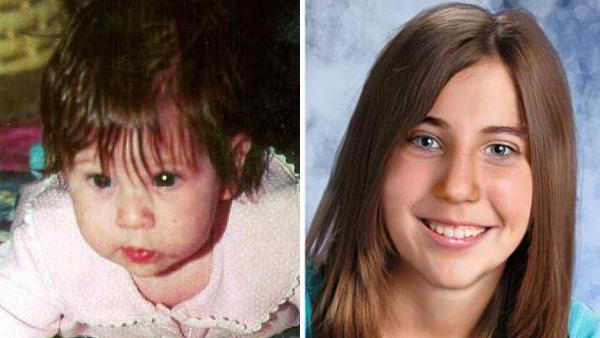 Vào năm 2003, một cô gái được cho là giống Sabrina nhưng kết quả ADN đã phủ nhận điều này.