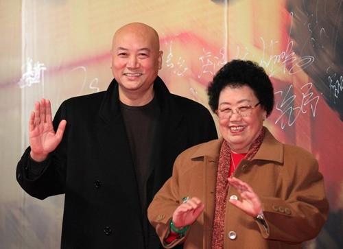 Vợ chồng Đường Tăng nắm giữ khối tài sản lên đến 7,54 tỷ USD. Ảnh: Sina.