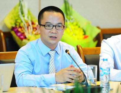 Luật sư Nguyễn Thế Truyền