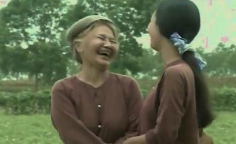 NSƯT Thu An và Chiều Xuân trong phim
