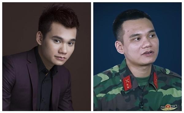 Ca sĩ, nhạc sĩ Khắc Việt. Ảnh: TL