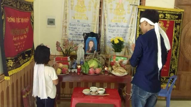 Lâm giết vợ bỏ lại 2 đứa con bơ vơ, đứa lớn mới 14 tuổi, con gái út 8 tuổi