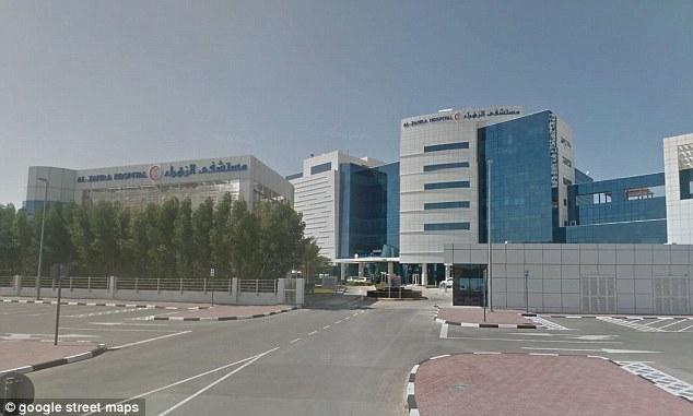 Bệnh viên Al Zahra