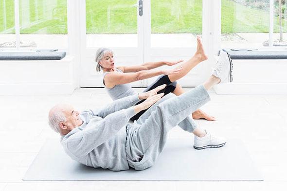 Chất NMN tạo ra nhiều năng lượng hơn cho hoạt động thể chất