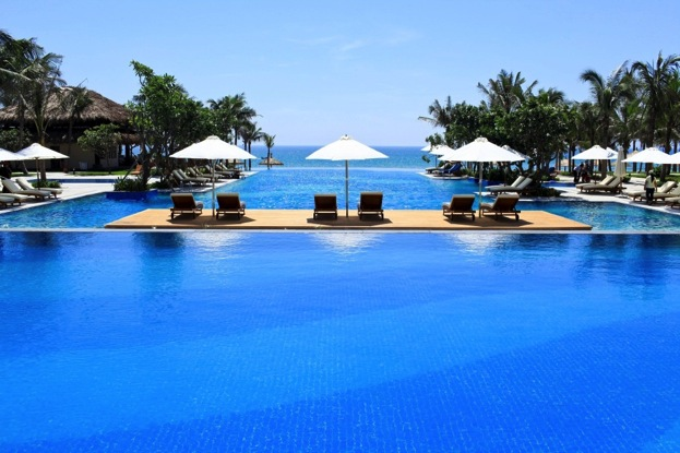 Vinpearl Đà Nẵng Resort & Villas đẳng cấp 5 sao, mang đến trải nghiệm du lịch hoàn hảo cho du khách