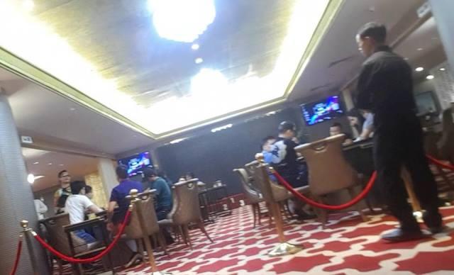 Rất đông người tham gia các giải đấu tại Win Poker Club trong ngày 12/8.