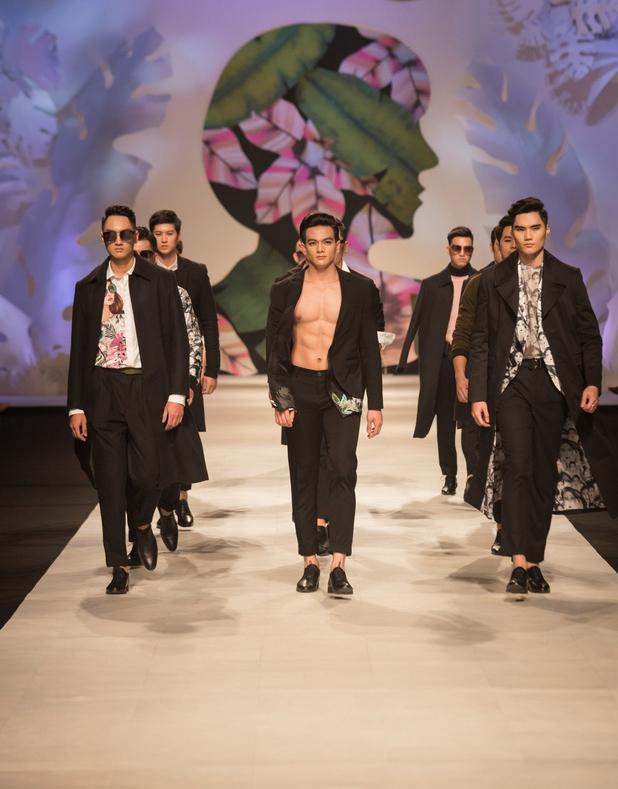 Các thiết kế của for men chú trọng vào phong cách smart casual, mang lại cảm giác thoải mái nhưng cũng không hề mất đi sự lịch lãm của phái mạnh.