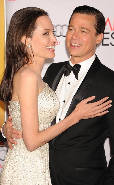 Nghiện rượu khiến cuộc hôn nhân của Brad Pitt và Angelina Jolie đứng bên bờ vực thẳm