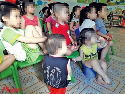 Để hạn chế tình trạng bạo hành trẻ em, nhiều nơi khuyến khích cơ sở giáo dục lắp camera trong lớp học. Ảnh minh họa: Nghi Anh