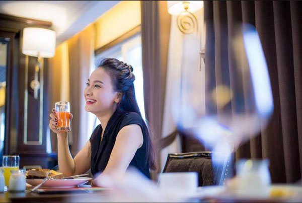 Sau scandal thả thánh vợ chồng Bảo Thanh hạnh phúc hơn bao giờ hết