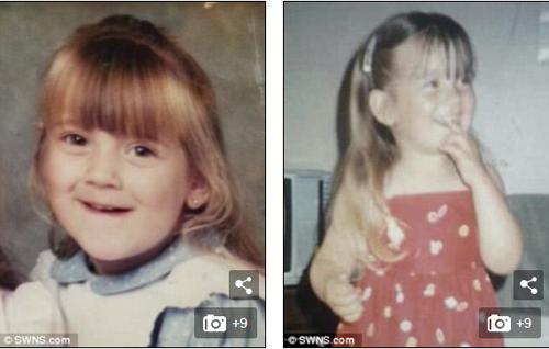 Layla Bell lần đầu bị chính người cha của mình tấn công tình dục khi chỉ mới lên 7 tuổi