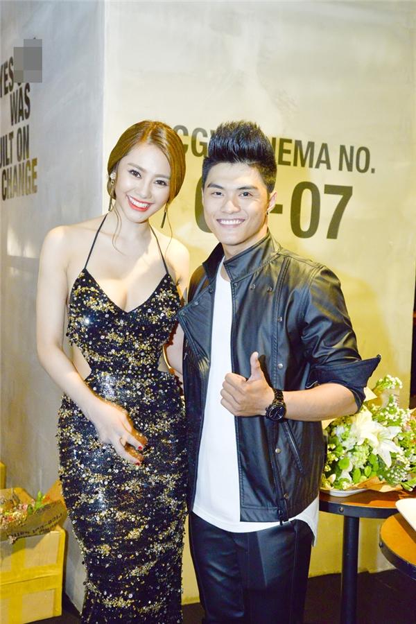 Lâm Vinh Hải thừa nhận yêu Linh Chi sau khi ly hôn vợ