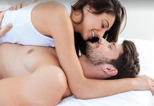 Khi người đàn ông trong tâm trạng không tốt, bạn chiều theo ý anh ta và lên giường, rất có thể bạn sẽ là người phải chịu trận. (Ảnh minh họa)