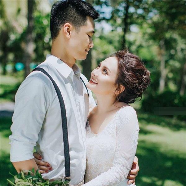 Chồng Bảo Thanh rất được lòng dư luận trong vụ lùm xùm này.