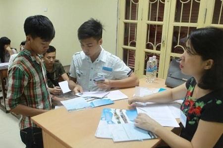 Kỳ thi THPT Quốc gia 2017 có nhiều sự thay đổi so với các kỳ thi trước. Ảnh: Q.Anh