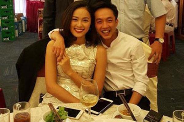 Với nhiều fan của cặp đôi này, họ hy vọng cả hai có một cái kết tốt đẹp.