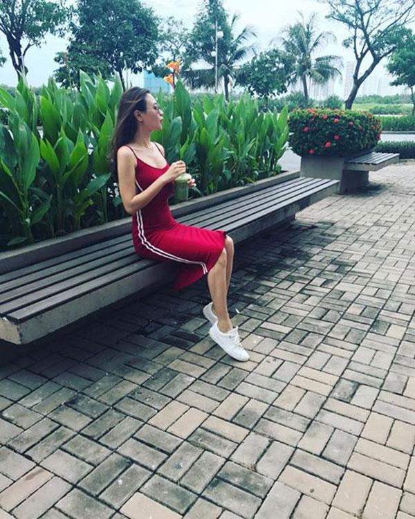 Tin đồn, Đàm Thu Trang là người yêu Cường Đô la đang dấy lên dấy lên trong cộng đồng mạng. Tuy nhiên, người trong cuộc vẫn chưa lên tiếng về vụ việc này.
