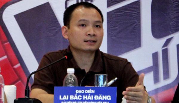 Và là Tổng đạo diễn của Giọng hát Việt nhí.