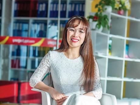 Với CEO Nguyễn Thị Phương Thảo, không có thành công nào đến dễ dàng