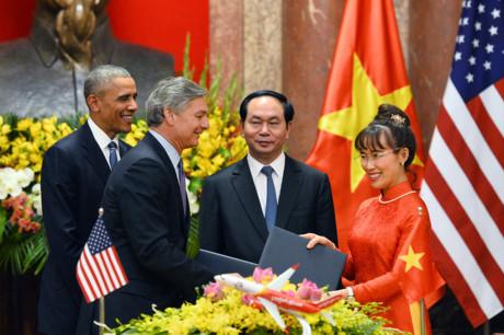 Bà Nguyễn Thị Phương Thảo hiện sở hữu khối tài sản ròng khoảng 1,7 tỷ đô la Mỹ