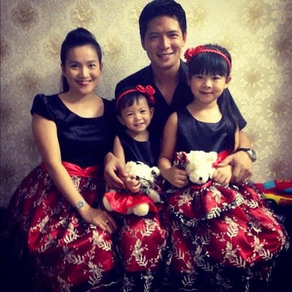 Chiêu lạt mềm buộc chặt của doanh nhân Lê Anh Thơ chính là bí quyết giúp gia đình luôn hạnh phúc trong những năm qua.