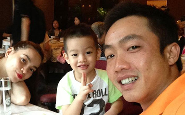 Vượt qua được thị phi, được sự ngăn cản từ phía gia đình nhưng Hồ Hà - Cường Đô la đã không vượt qua được chính mình?