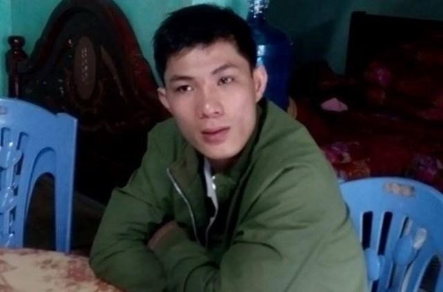 Anh Mai Văn Bình - phụ huynh bé gái 4 tuổi kể lại sự việc.