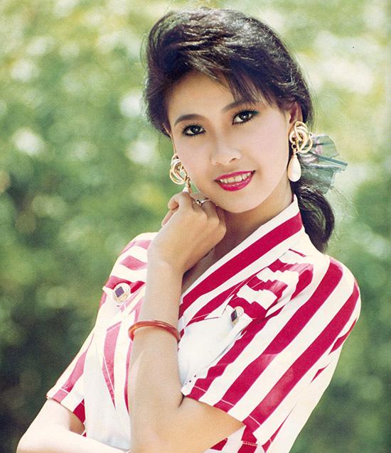 Cựu Hoa hậu đã thay đổi cuộc đời khi gặp doanh nhaanh Huỳnh Trung Nam